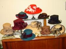 Balfour Hats